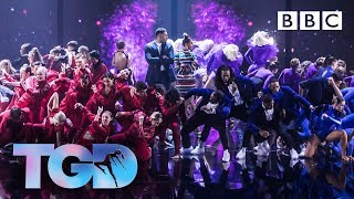 Watch all the acts from episode 5! - The Greatest Dancer | LIVE