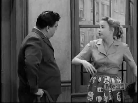 Honeymooners - Alice Tells off Ralph.mp4