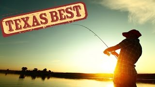 Texas Best - Fishing Spot (Texas Country Reporter)