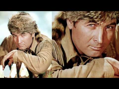 FESS PARKER TRIBUTE