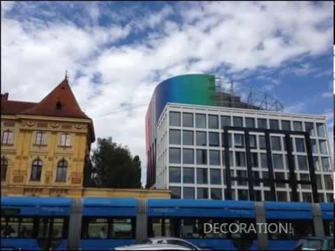 Zagreb Music Academy 2015 Muzička akademija Zagreb