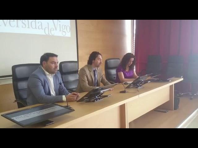 """El Campus da Auga sitúa el nuevo doctorado como """"punta de lanza"""""""