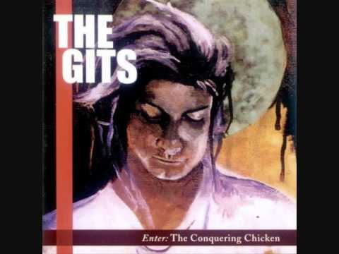 The Gits - Daily Bread