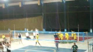 EIS vs. Valle De Sula ... VOLLEYBALL