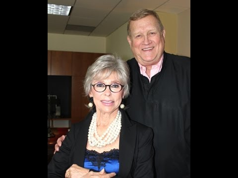 Actor to Actor: Ken Howard Interviews Rita Moreno - Pt.2 of 2