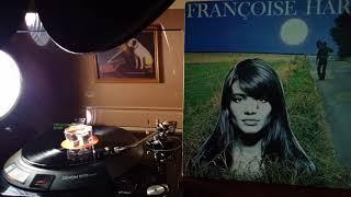 Francoise Hardy  (フランソワーズ・アルディ) ♪San Salvador♪ (幻のサン・サルバドール) 33rpm record アルディ 検索動画 46