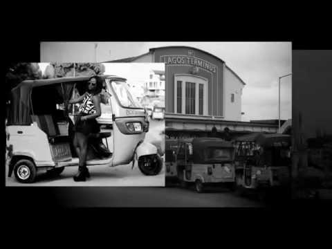 DJ Jimmy Jatt - Onile ft Eedris Abdulkareem (Official Video)