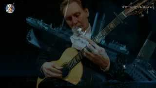 My Heart Will Go On - Titanic on guitar - Титаник на гитаре
