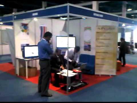 3rd media & Advertising Expo, Muscat, Oman