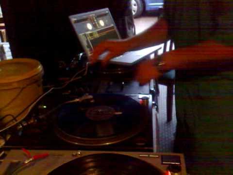 DJ C-1_MIX COMP SET_1ST PLACE: 2009 ROTA NATS MAI FM DJ QUEST