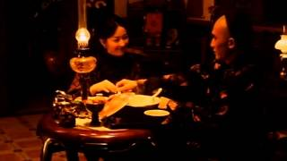 : Yoshihiro Hanno. Soundtrack, Flowers of Shanghai by Hou Hsiao-Hsien.