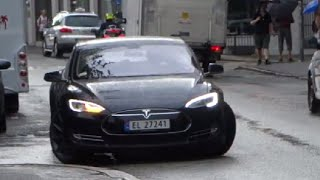 Affordable Teslas: Norway's Only Bargain?