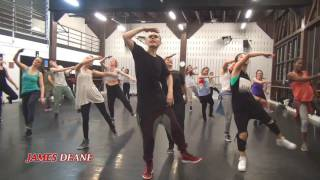 Kiss The Sky - Jason Derulo | Choreography by James Deane