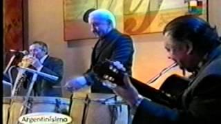 AÑORANZAS (chacarera) - Cacho Tirao - Domingo Cura - Leo Carabajal