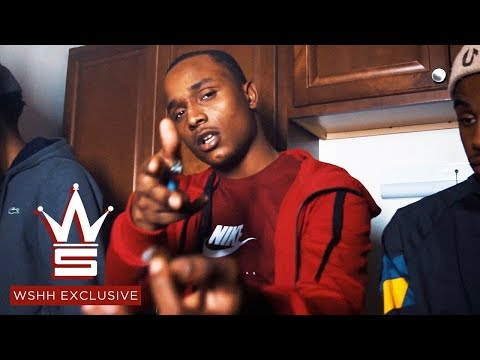 "TaySav ""Gang Members"" (WSHH Exclusive - Official Music Video)"