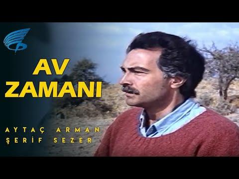 Av Zamanı - Türk Filmi
