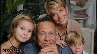 Кончаловский рассказал о пережившей кому дочери Маше. Ей исполнилось всего 20 лет...
