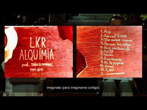 2. LKR - Forrest Gump (prod. Iván El Terrible)