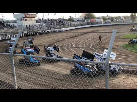 WoO Delta Speedway 3/17/19 Restricted Heat 1