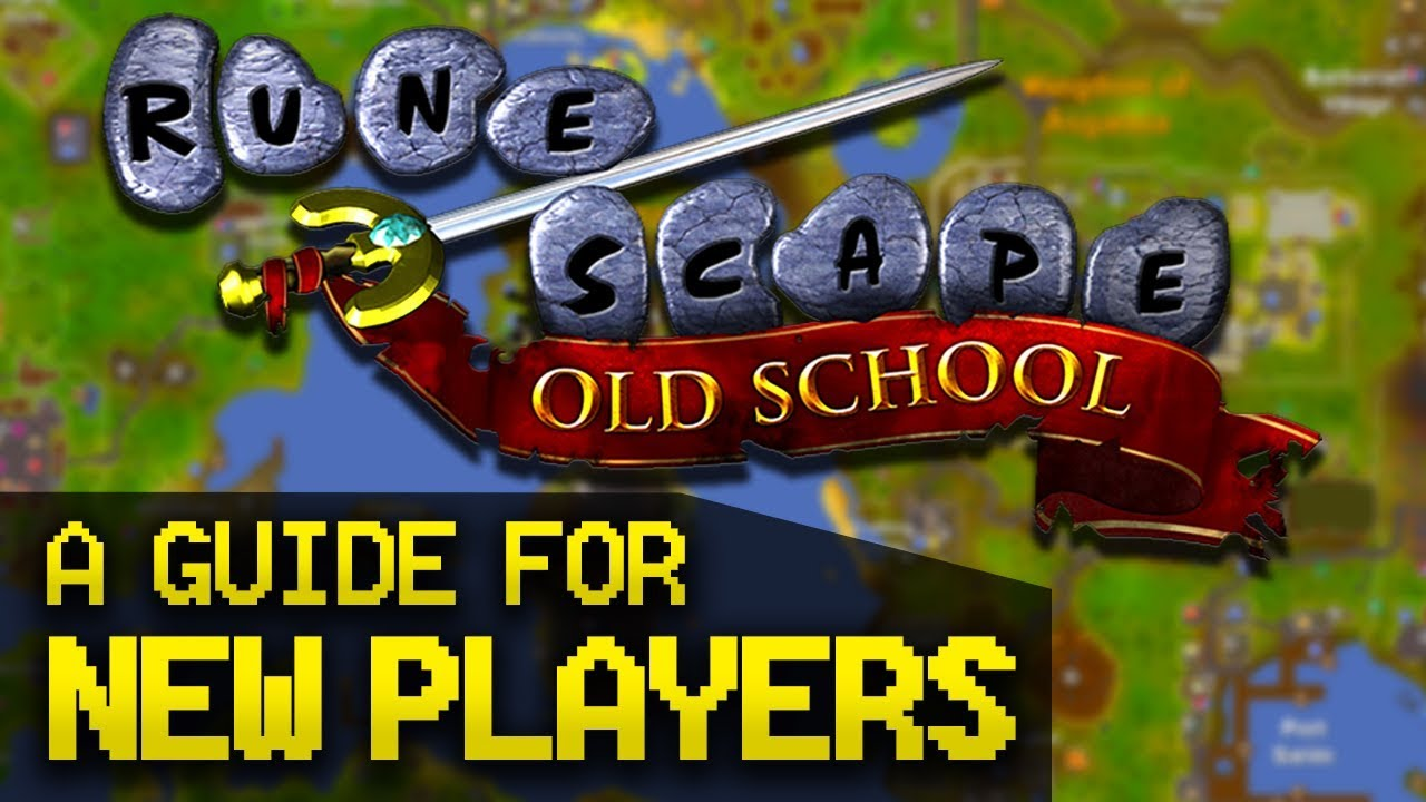 Old School RuneScape' Review – This is The Real Deal