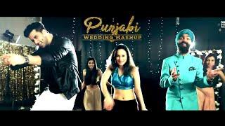 Punjabi Dance Mashup | Gurashish Singh | Ft.Tajinder Singh | Urvashi Pardeshi | Tanveer .S. Kohli