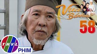 image Vua bánh mì - Tập 58[2]: Thầy Phan tỏ vẻ nghi ngờ khi nếm thử vị bánh của Bảo