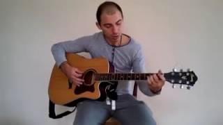 The Cranberries Zombie Guitar Lesson