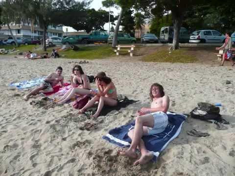 3 mois en Nouvelle-Calédonie (part. 1/3)