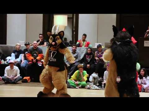 Anthrocon 2016 Floor Wars