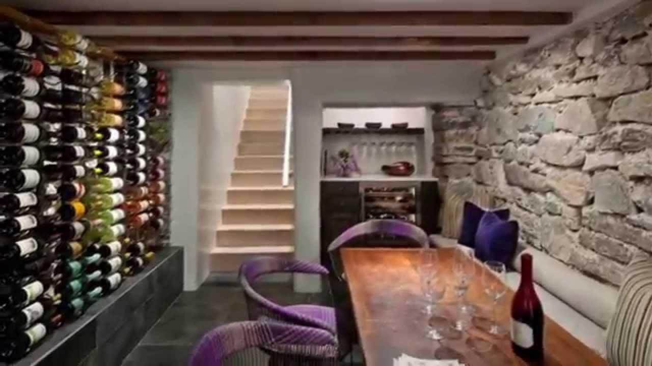 Il lusso in casa youtube for Piani di casa rustici con cantina