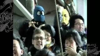 [Vietsub] BIG SHOW DVDrip - BIGBANG in amusement park