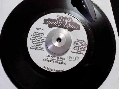 Talking Blues-Waiting In Vain(bob marley cover:annette brissett,cocoa tea,cutty ranks)