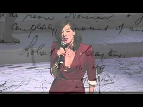 'Interrogation Song' from The Hanging of Jean Lee