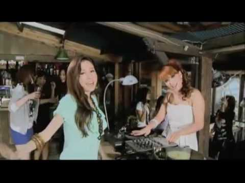May J. / Garden feat. DJ KAORI, Diggy-MO', クレンチ&ブリスタ