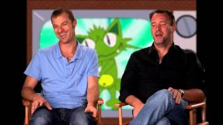 South park - Matt & Trey discuss Chinpokomon HD
