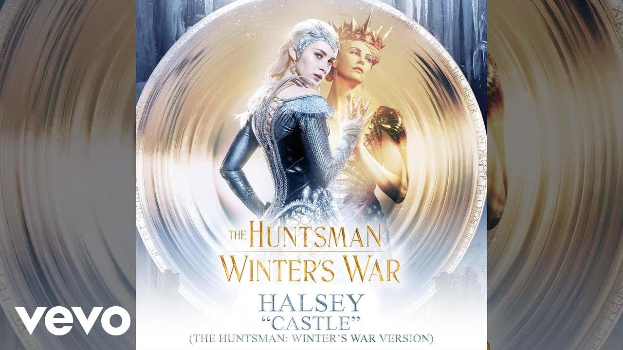 Download Halsey - Castle (The Huntsman: Winter's War Version) (Audio)