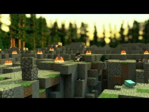Minecraft Song ♪ 'I Am Believing' a Minecraft CrazyCraft Parody Minecraft Animation