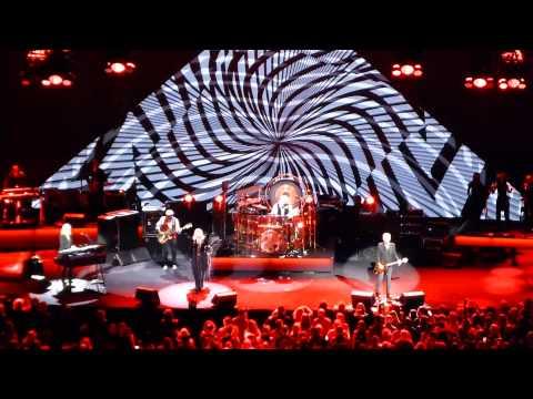 Fleetwood Mac - I Know I'm Not Wrong - Auburn Hills, MI - 10.22.14