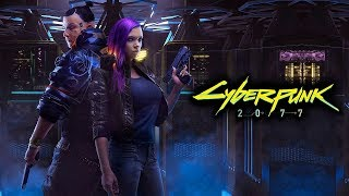 Cyberpunk 2077 - NEW Gameplay Reveal With Reaction (15 Minute Gameplay Demo & CDPR Interviews!)
