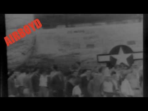5000th B-24 Liberator (1944)