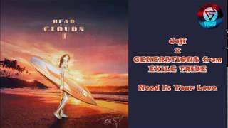 Joji & GENERATIONS from EXILE TRIBE - Need Is Your Love (Türkçe Altyazılı)