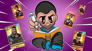 HOW TO GET LEGENDARY HEROES *RIGHT NOW* | Fortnite Save the World | Collection Book Recruit