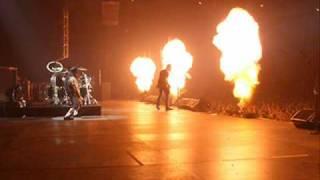 Metallica - Enter Sandman live in Dublin 2006