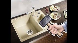 кухонная мойка Blanco Nova 6S обзор