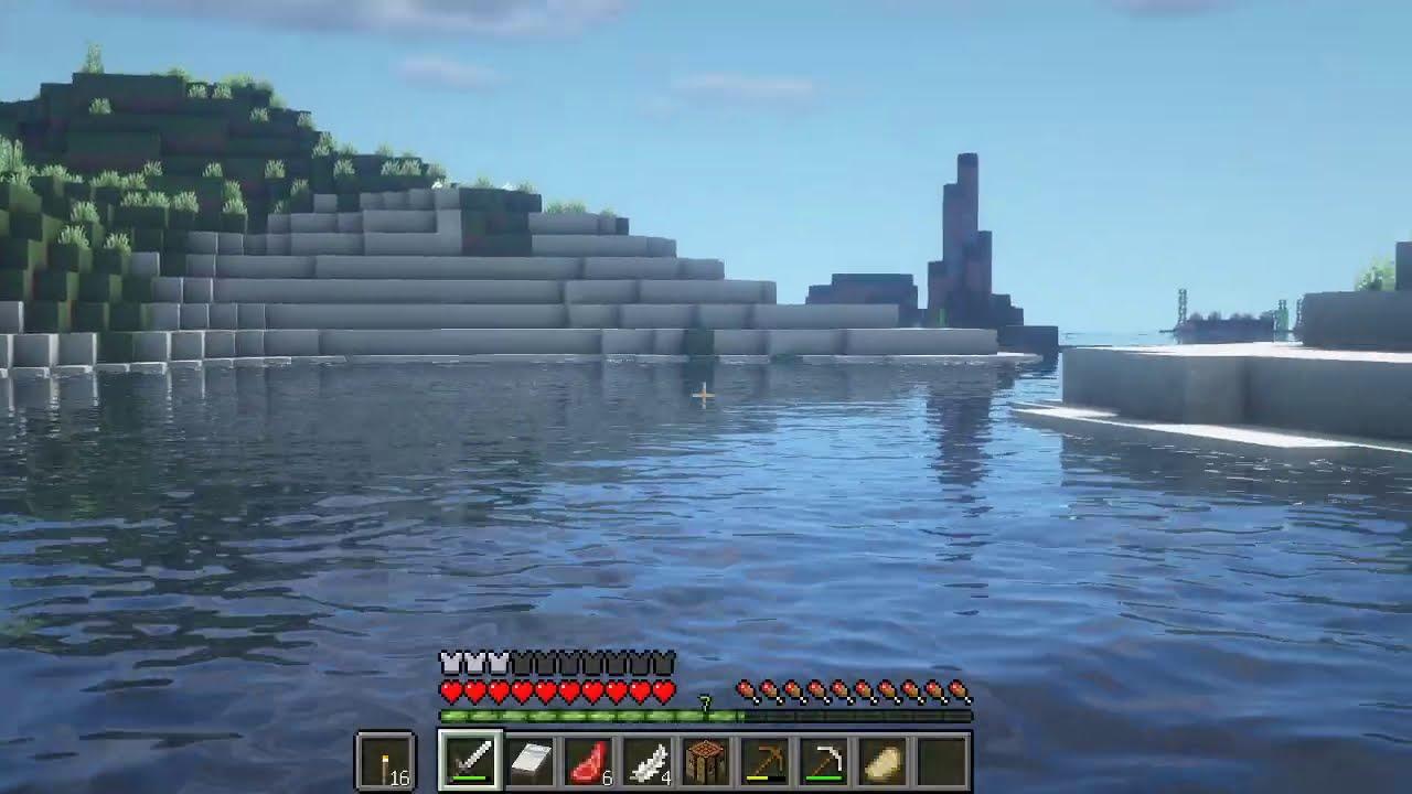 Minecraft-serie de minecraft tecnico