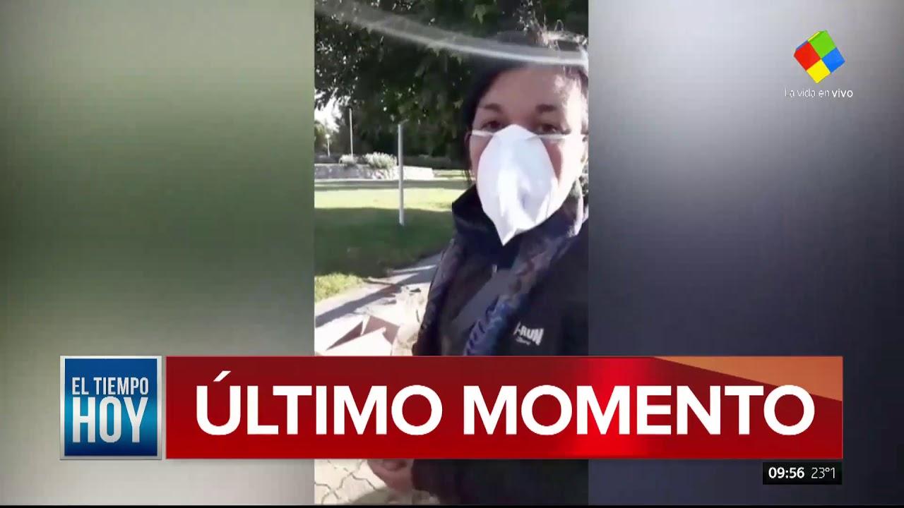 Hantavirus: confirman caso en Jujuy - YouTube