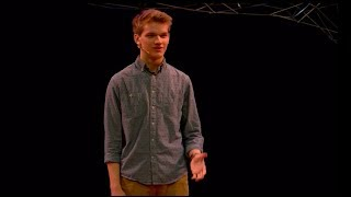 On Heroin and Dandelions: A Story of Perspective | Corey Eisert-Wlodarczyk | TEDxErie