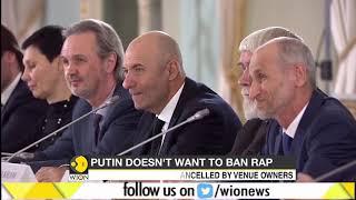 Vladimir Putin wants to