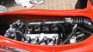 Yamaha R1 002