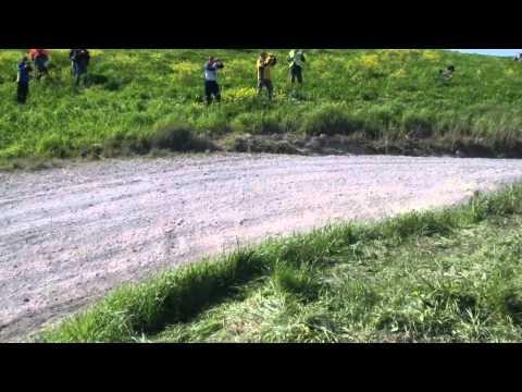 Rally Ronde Liburna Terra 2013